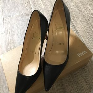 Shoes - Authentic Christian Louboutin